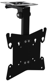 "ART Bouth Mount For TV LCD 17 - 42"" Black"