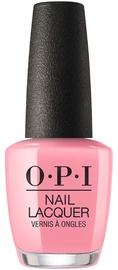 OPI Nail Lacquer 15ml NLG48