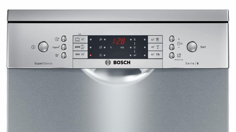 Bosch Serie 6 SPS66TI00E