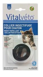 Insekticidinis antkaklis jaunoms katėms