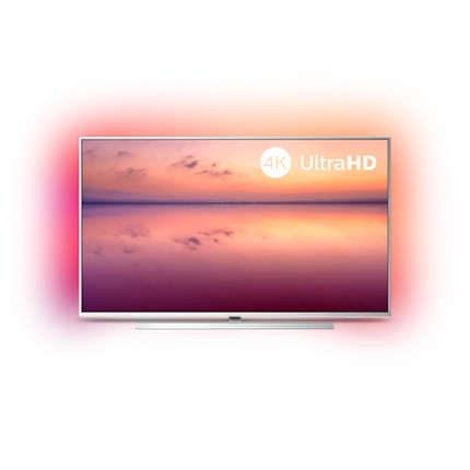 Televiisor Philips 55PUS6804/12