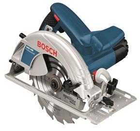 Elektrinis diskinis pjūklas Bosch GKS 190, 1400 W