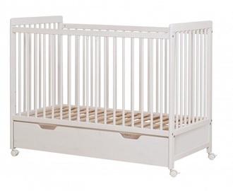 Bērnu gulta Bellamy Neo, 125x65 cm