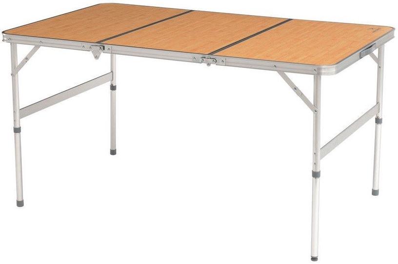 Turistinis stalas Easy Camp Dinan 540020, 134 x 80 x 70 cm