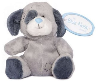 Carte Blanche My Blue Nose Friends Patch the Dog