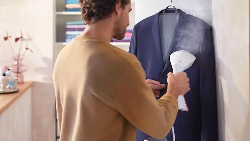 Отпариватель для одежды Philips StyleTouch GC801/10