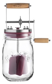 Kilner Manual Butter Churner 1.2l