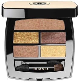 Acu ēnas Chanel Les Beiges Healthy Glow Natural Deep, 4.5 g