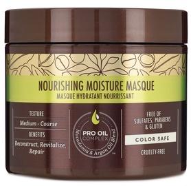 Kaukė plaukams Macadamia Nourishing Moisture, 60 ml