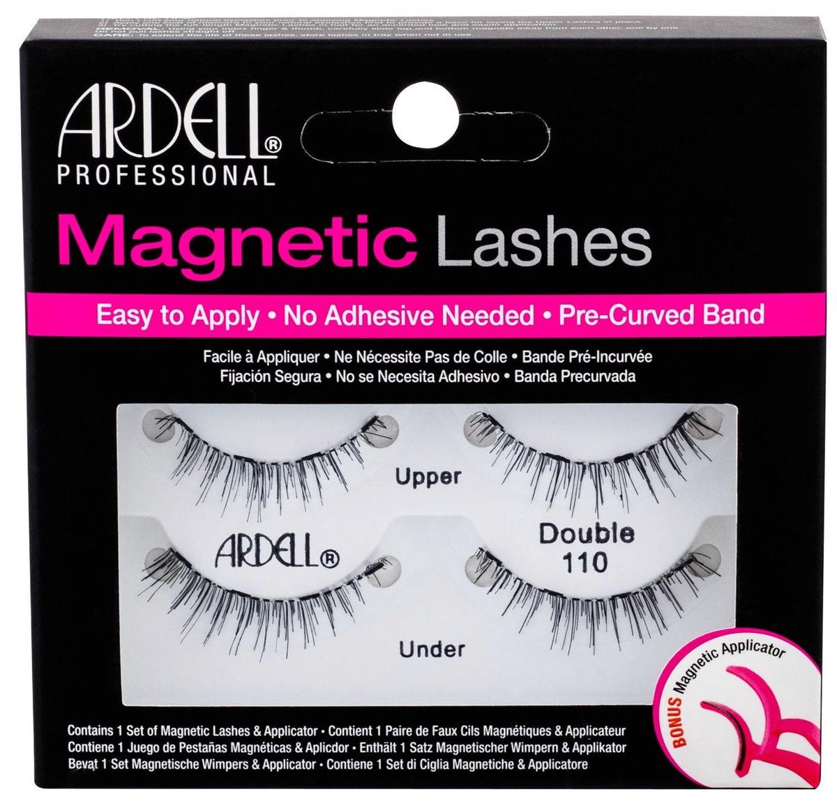5056e8acaf6 Ardell Magnetic False Lashes 2pcs Double 110