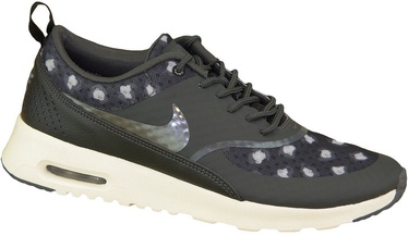 Nike Sneakers Air Max Thea Premium 599408-008 Black 37.5