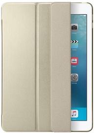 Spigen Smart Fold Kickstand Case For Apple iPad 9.7 2017/2018 Gold