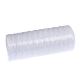 Mechaninė polipropileninė filtro kasetė Vagner SDH PS-10D, 20 mkm, 10''