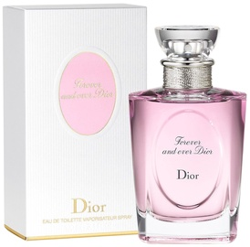 Christian Dior Les Creations de Monsieur Dior Forever And Ever 100ml EDT
