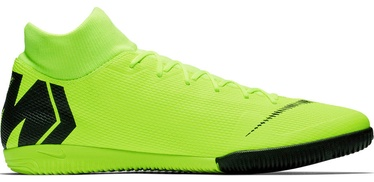 Nike Mercurial Superfly 6 Academy IC AH7369 701 Green 44.5