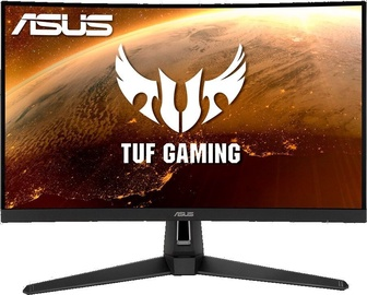 "Monitorius Asus TUF Gaming VG27WQ1B, 27"", 1 ms"