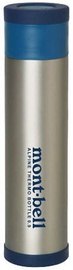 Montbell Thermo Bottle Alpine 0.9l Stainless