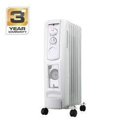 Tepalinis radiatorius Standart OR15F-9
