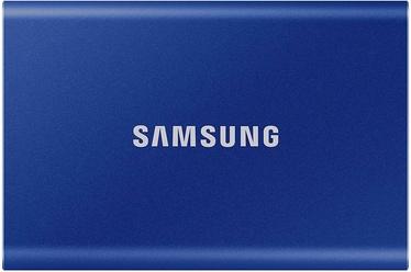 Samsung T7 Portable SSD 1TB Blue