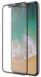 Devia Van Entire View Anti-Glare Screen Protector For Apple iPhone XS Max Black