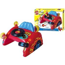 Игра Play Wow Music Sit Under Racer, 406 x 57 мм