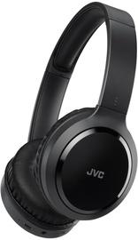 Ausinės JVC HA-S60BT-B-E On-Ear Bluetooth Headphones Black