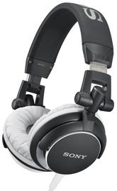Ausinės Sony MDR-V55/B