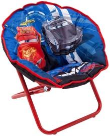 Vaikiška kėdė Delta Children Disney Cars Saucer Chair