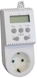 Trotec TS10 Room Plug-in Thermostat