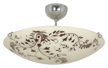 Griestu lampa Nowodvorski Laura 10 2736 3X100W E27