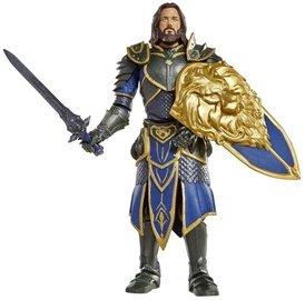 Jakks Pacific Warcraft Lothar Action Figure With Accessory 96258