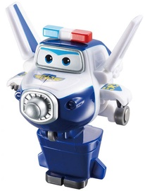 Auldey Super Wings Mini Transforming Paul 710050