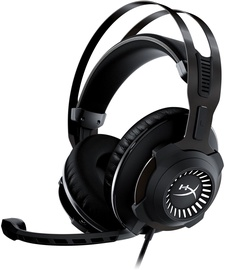 Kingston Hyperx Cloud Revolver 7.1 Over-Ear Gaming Headset Black