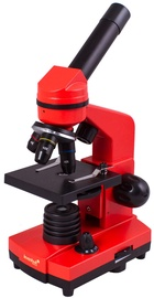 Mikroskoop Levenhuk Rainbow 2L Orange Microscope