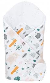 Детский спальный мешок MamoTato Forest Premium, многоцветный, 78 см