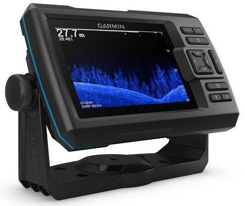 Garmin Striker Plus 5cv Worldwide GT20