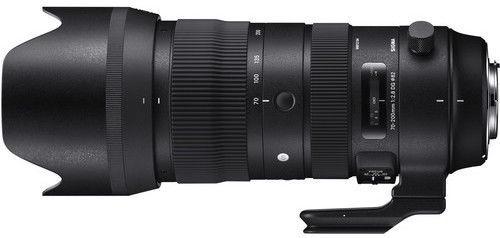 Sigma 70-200mm f/2.8 DG OS HSM For Nikon F