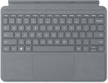 Microsoft Go Type Cover Grey