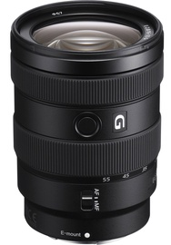 Sony E 16-55mm F2.8 G Black