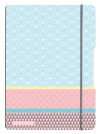 Herlitz Notebook Flex A4 Graphic Patels 50009831