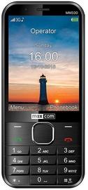 Mobilais telefons Maxcom Classic MM330 (bojāts iepakojums)