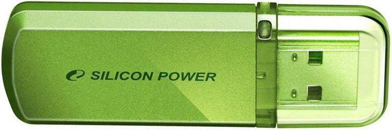 Silicon Power Helios 101 8GB Green