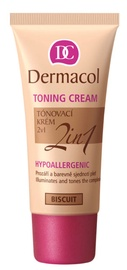 Dermacol Toning Cream 2in1 30ml 02