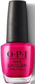 OPI Nail Lacquer 15ml NLC09