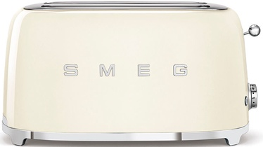 Smeg Toaster TSF02CREU Cream