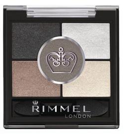 Rimmel London Glam Eyes HD 5 Colour Eyeshadow 3.8g 23