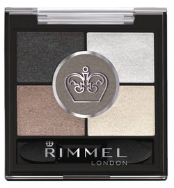 Rimmel London Glam Eyes HD 5 Colour Eyeshadow 3.8g 23