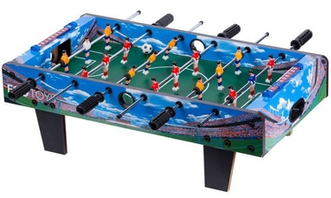 EcoToys Football Table 70 x 36cm GTS0001 Blue