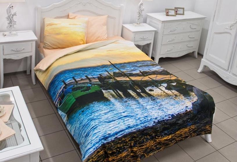 Bradley Bed Set 150x210cm Boat