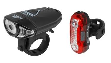 Велосипедный фонарь Force Express USB